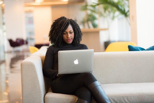 african-american-woman-black-girl-black-woman-chair