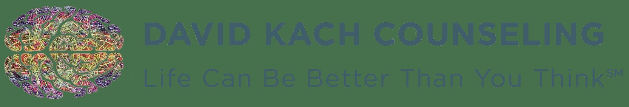 David Kach Counseling